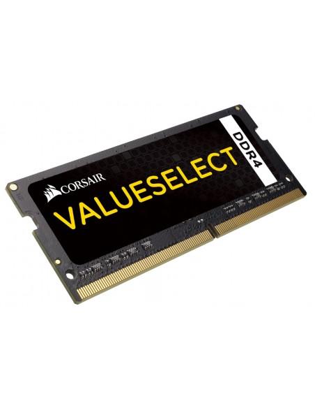 Corsair 16GB DDR4 muistimoduuli 1 x 16 GB 2133 MHz Corsair CMSO16GX4M1A2133C15 - 1