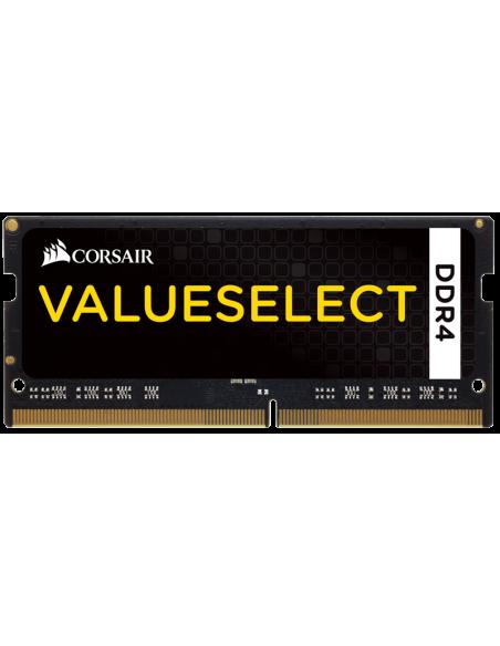 Corsair 16GB DDR4 muistimoduuli 1 x 16 GB 2133 MHz Corsair CMSO16GX4M1A2133C15 - 2