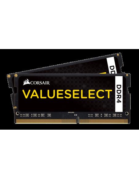 Corsair 16GB DDR4 muistimoduuli 1 x 16 GB 2133 MHz Corsair CMSO16GX4M1A2133C15 - 3