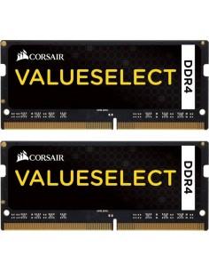 Corsair ValueSelect 16GB DDR4-2133 muistimoduuli 2 x 8 GB 2133 MHz Corsair CMSO16GX4M2A2133C15 - 1