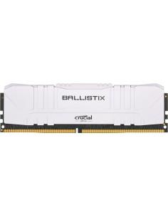 Crucial BL2K16G30C15U4W muistimoduuli 32 GB 2 x 16 DDR4 3000 MHz Crucial Technology BL2K16G30C15U4W - 1