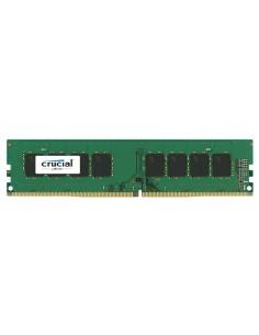 Crucial CT2K4G4DFS8266 muistimoduuli 8 GB 2 x 4 DDR4 2666 MHz Crucial Technology CT2K4G4DFS8266 - 1