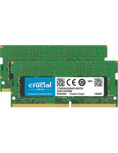 Crucial CT2K4G4SFS8266 muistimoduuli 8 GB DDR4 2666 MHz Crucial Technology CT2K4G4SFS8266 - 1