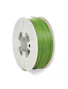 Verbatim 55324 3D-tulostusmateriaali Polymaitohappo (PLA) Vihreä 1 kg Verbatim 55324 - 1