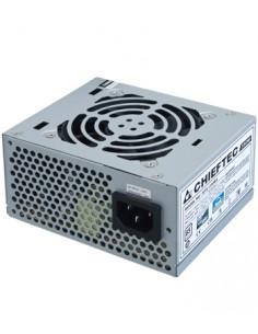 Chieftec SFX-350BS virtalähdeyksikkö 350 W 20+4 pin ATX Harmaa Chieftec SFX-350BS - 1