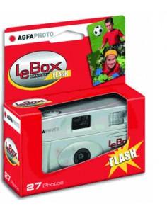 AgfaPhoto LeBox Flash Agfaphoto 601020 - 1
