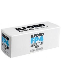 Ilford FP4 PLUS mustavalkofilmi Ilford HAR1649697 - 1