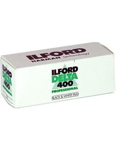 Ilford Delta 400 mustavalkofilmi Ilford HAR1780668 - 1