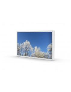 """HI-ND Wall Casing QM49R LG43SE3D/SM5KD/SE3KD 124.5 cm (49"""") Valkoinen Hi Nd WC4300-0101-01 - 1"""
