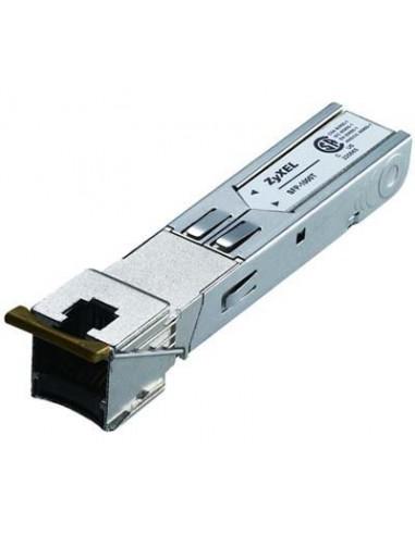 Zyxel SFP-1000T lähetin-vastaanotinmoduuli 1000 Mbit/s Zyxel 91-010-172001B - 1