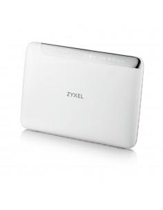 Zyxel LTE5366-M608 langaton reititin Kaksitaajuus (2,4 GHz/5 GHz) Gigabitti Ethernet 3G 4G Valkoinen Zyxel LTE5366-M608-EU01V1F