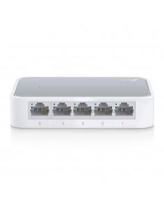 TP-LINK TL-SF1005D verkkokytkin Hallitsematon Fast Ethernet (10/100) Tp-link TL-SF1005D - 1