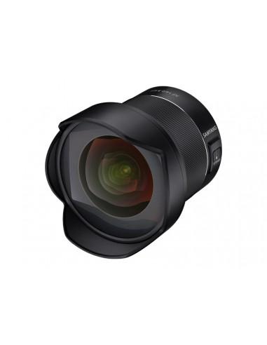 Samyang AF 14mm F2.8 EF SLR Laajakulmaobjektiivi Musta Samyang 22442 - 1