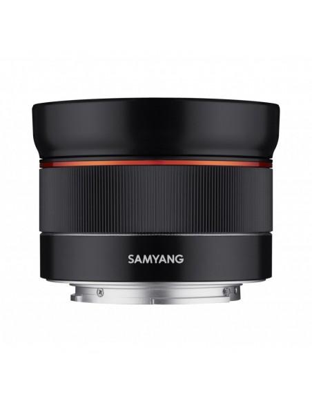 Samyang F1213906101 kameran objektiivi MILC/SLR Musta Samyang 22494 - 4