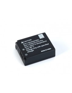 Ansmann Li-Ion battery packs A-PAN CGA S007 Litiumioni (Li-Ion) 800 mAh Ansmann 5022963 - 1