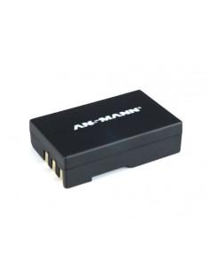 Ansmann Li-Ion battery packs A-NIK EN EL9 Litiumioni (Li-Ion) 1000 mAh Ansmann 5044133/05 - 1
