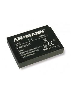 Ansmann A-Nik EN EL 12 Litiumioni (Li-Ion) 900 mAh Ansmann 5044483 - 1