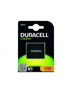 Duracell DR9712 kameran/videokameran akku Litiumioni (Li-Ion) 700 mAh Duracell DR9712 - 1