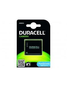Duracell DR9914 kameran/videokameran akku Litiumioni (Li-Ion) 720 mAh Duracell DR9914 - 1