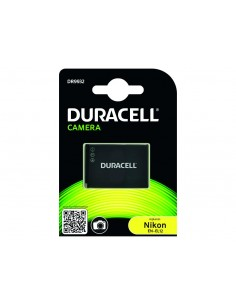 Duracell DR9932 kameran/videokameran akku Litiumioni (Li-Ion) 1000 mAh Duracell DR9932 - 1