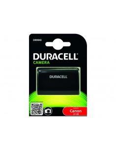 Duracell DR9943 kameran/videokameran akku Litiumioni (Li-Ion) 1600 mAh Duracell DR9943 - 1