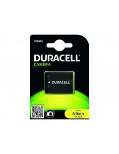Duracell DR9963 kameran/videokameran akku Litiumioni (Li-Ion) 700 mAh Duracell DR9963 - 1