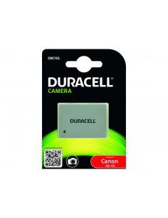 Duracell DRC10L kameran/videokameran akku Litiumioni (Li-Ion) 950 mAh Duracell DRC10L - 1