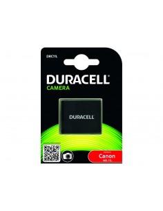 Duracell DRC11L kameran/videokameran akku Litiumioni (Li-Ion) 600 mAh Duracell DRC11L - 1