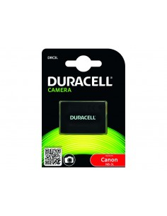 Duracell DRC3L kameran/videokameran akku Litiumioni (Li-Ion) 820 mAh Duracell DRC3L - 1