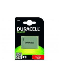 Duracell DRC5L kameran/videokameran akku Litiumioni (Li-Ion) 820 mAh Duracell DRC5L - 1