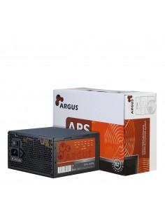 Inter-Tech Argus APS virtalähdeyksikkö 720 W ATX Musta Inter-tech Elektronik Handels 88882119 - 1