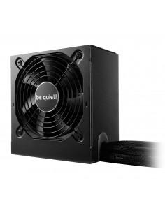 be quiet! System Power 9 virtalähdeyksikkö 700 W 20+4 pin ATX Musta Be Quiet! BN248 - 1