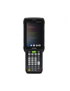 "CUSTOM KR500 mobiilitietokone 10.2 cm (4"") 800 x 480 pikseliä Kosketusnäyttö 315 g Musta Custom 995ED042800833 - 1"