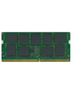 Dataram 8GB DDR4-2400 SODIMM muistimoduuli 1 x 8 GB 2400 MHz Dataram DVM24S1T8/8G - 1