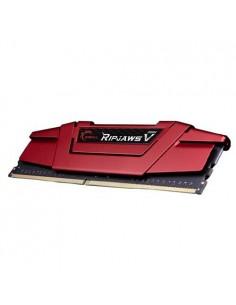 G.Skill Ripjaws V 32GB DDR4-2400Mhz muistimoduuli 2 x 16 GB G.skill F4-2400C15D-32GVR - 1