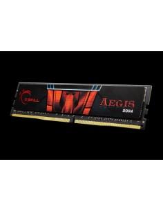 G.Skill Aegis muistimoduuli 16 GB 2 x 8 DDR4 3000 MHz G.skill F4-3000C16D-16GISB - 1