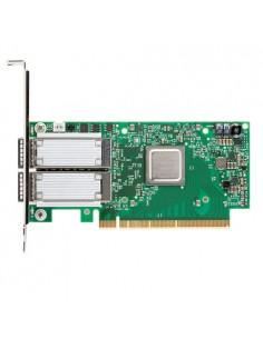 Mellanox Technologies MCX516A-CCAT verkkokortti Kuitu 100000 Mbit/s Sisäinen Mellanox Hw MCX516A-CCAT - 1