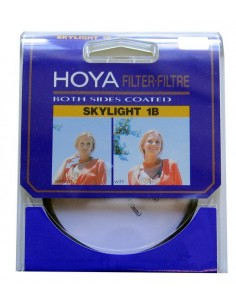Hoya Skylight 1B HMC 49mm 4.9 cm Kameran taivassuodin Hoya Y5SKYL049 - 1