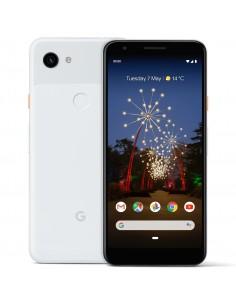 "Google Pixel 3a XL 15.2 cm (6"") 4 GB 64 4G USB Type-C Valkoinen Android 9.0 3700 mAh Google GA00764-DE - 1"