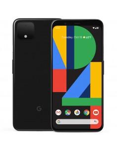 "Google Pixel 4 XL 16 cm (6.3"") 6 GB 64 4G USB Type-C Musta 3700 mAh Google GA01180-DE - 1"