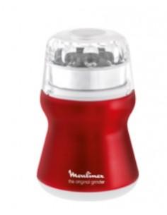 Moulinex AR1105 kahvimylly Punainen 180 W Moulinex AR110510 - 1
