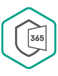 Kaspersky Lab Security for Microsoft Office 365 Crossgrade Kaspersky KL4312XATFW - 1