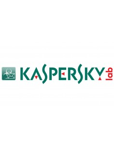 Kaspersky Lab Security f/Mail Server, 150-249u, 3Y, Add 3 vuosi/vuosia Kaspersky KL4313XASTH - 1