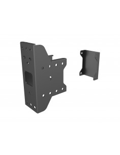 Multibrackets M Pro Series - back to display plate from wall Multibrackets 7350073737345 - 1