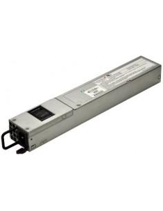 Supermicro PWS-504P-1R virtalähdeyksikkö 500 W 1U Alumiini Supermicro PWS-504P-1R - 1