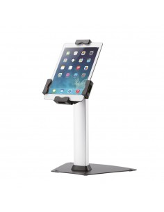 "Newstar tablet stand for most 7.9""-10.5"" tablets Newstar TABLET-D150SILVER - 1"