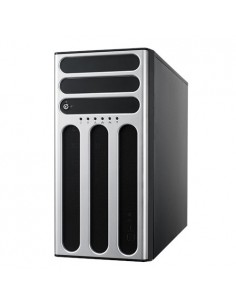 ASUS TS300-E10-PS4 Full-Tower Musta, Metallinen Intel C246 LGA 1151 (pistoke H4) Asus 90SF00S1-M00150 - 1