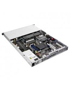 ASUS RS300-E9-PS4 Intel® C232 LGA 1151 (uttag H4) Rack (1U) Svart, Rostfritt stål Asus 90SV038A-M34CE0 - 1