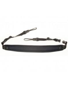 OP/TECH USA Super Classic - Pro Loop strap Digital camera Leather, Neoprene, Nylon Black Op Tech OP/TECH1001082 - 1