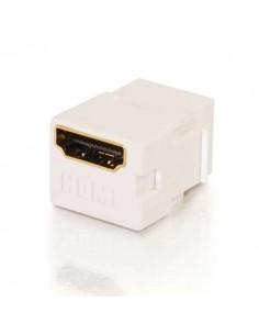 C2G HDMI Keystone Jack C2g 81302 - 1